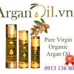 Mua tinh dầu Argan nguyên chất ở đâu tốt?