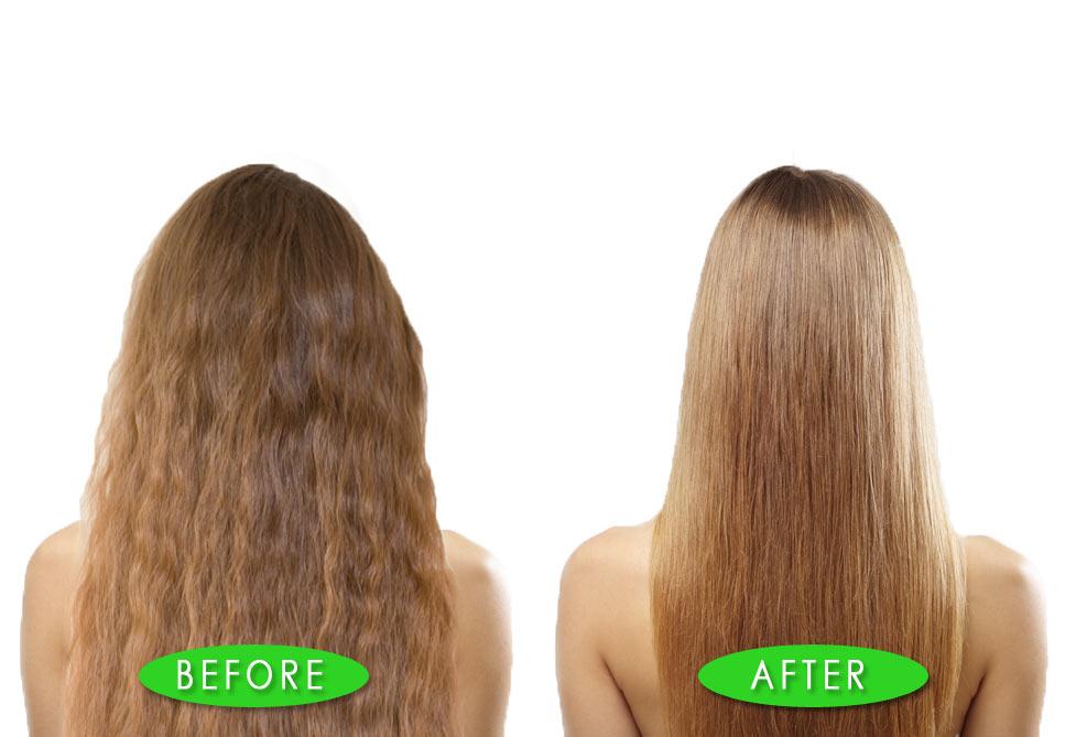 dầu argan dưỡng tóc