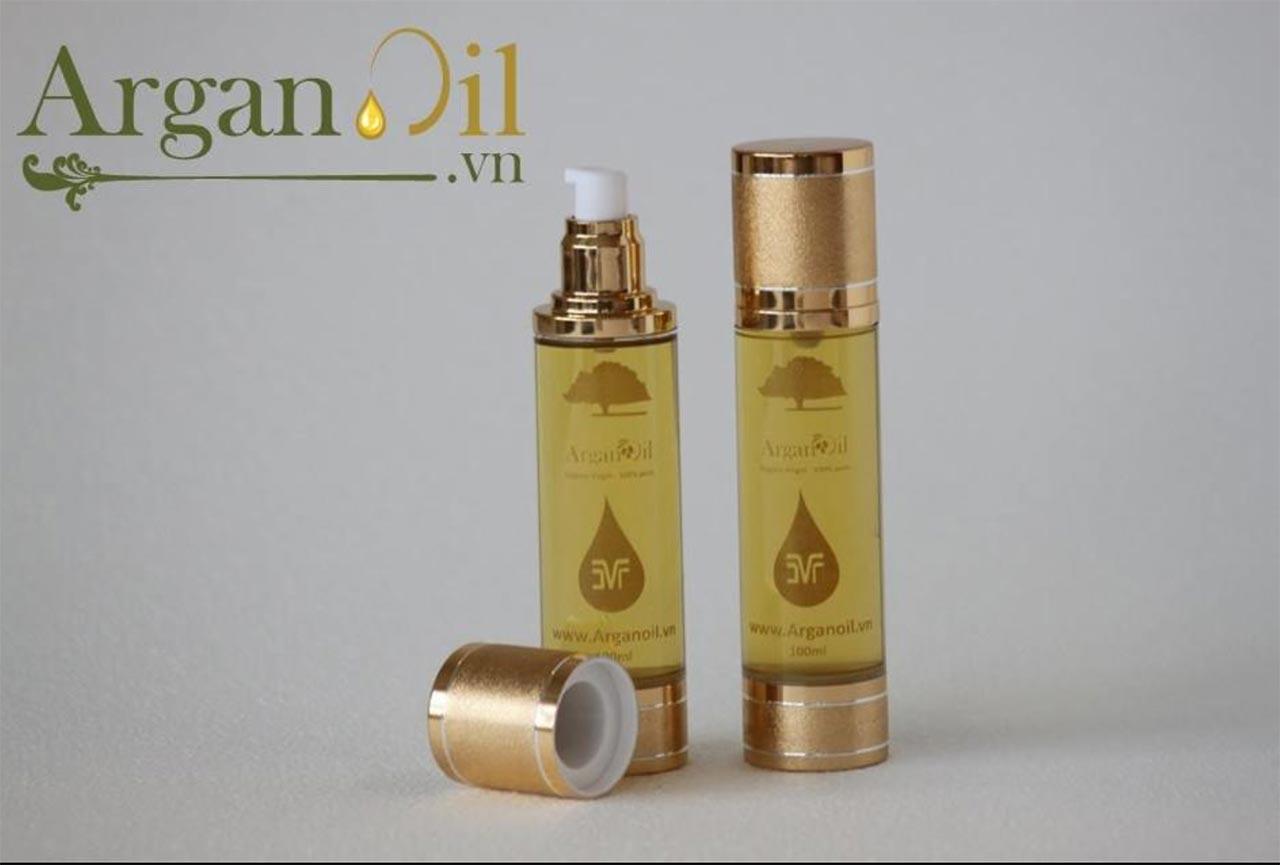 Khách hàng của Argan Oil Vietnam là ai?