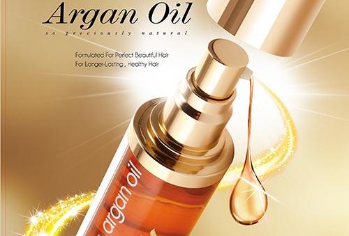 Chai dầu Argan Oil Vietnam